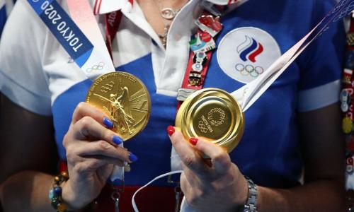 В США обнаружили «секретное оружие» российских олимпийцев