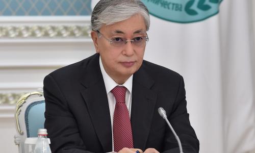 Токаев объявил нулевую терпимость к этническим конфликтам