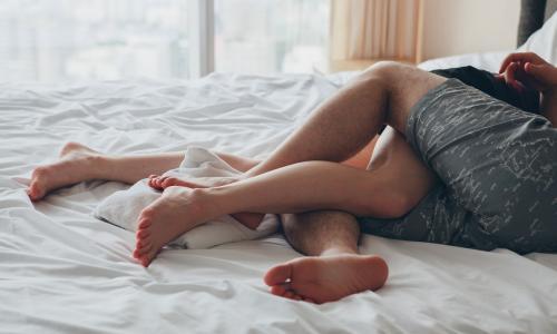 Учёные выяснили, какие девушки чаще соглашаются на секс