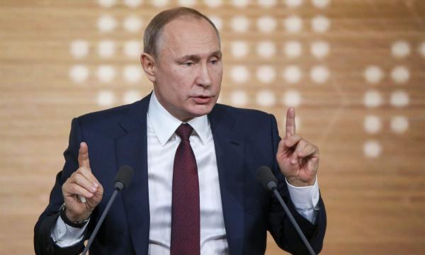Путин рассказал, что сделает с пенсионерами в ближайшие дни: решение уже принято