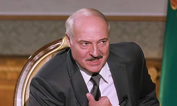 Правление Лукашенко продлят на 10 лет