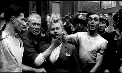 Пытки сексом. Что вытворяли с женщинами в НКВД